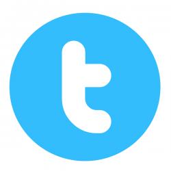 Polubienia pod wpisem Twitter
