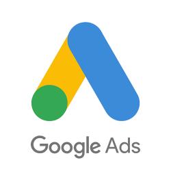 Utworzenie reklamy Google Ads