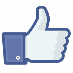 Polskie polubienia na FanPage Facebook